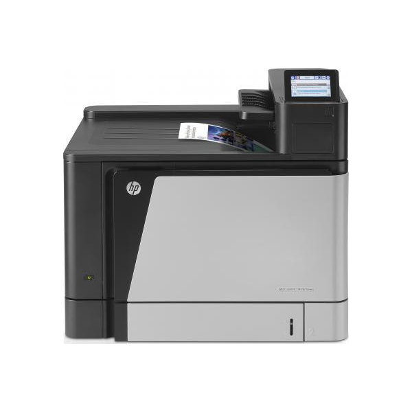 HP Color LaserJet Enterprise M855dn  farveprinter