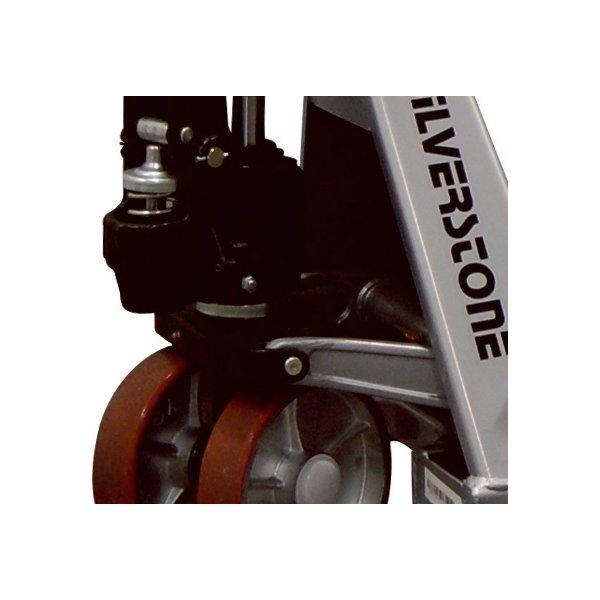 Palleløfter 1500x540 mm, 1500 kg, Boggie