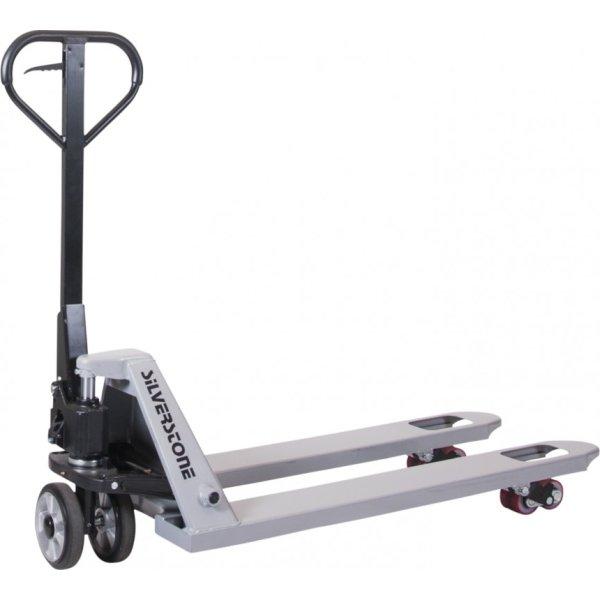 Palleløfter 915x530 mm, Quick lift, Single PU