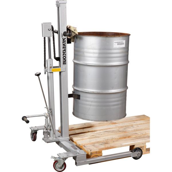 Silverstone tøndevogn, 300 kg