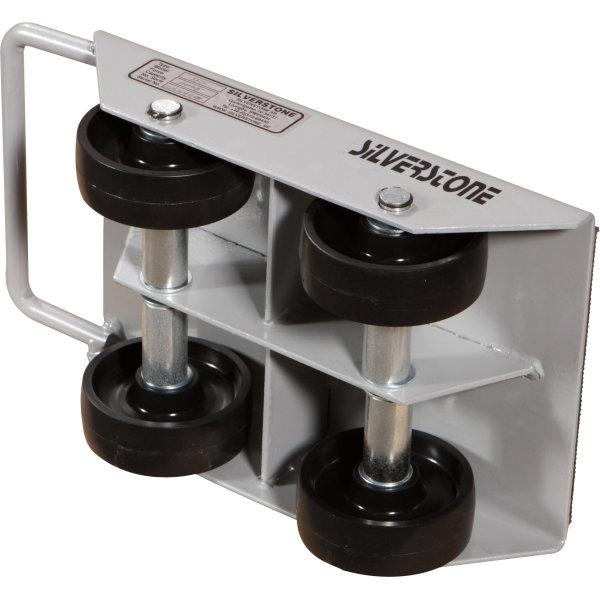 Silverstone maskinskøjte, 1000 kg