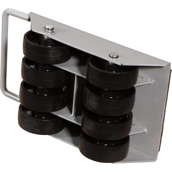 Silverstone maskinskøjte, 2000 kg