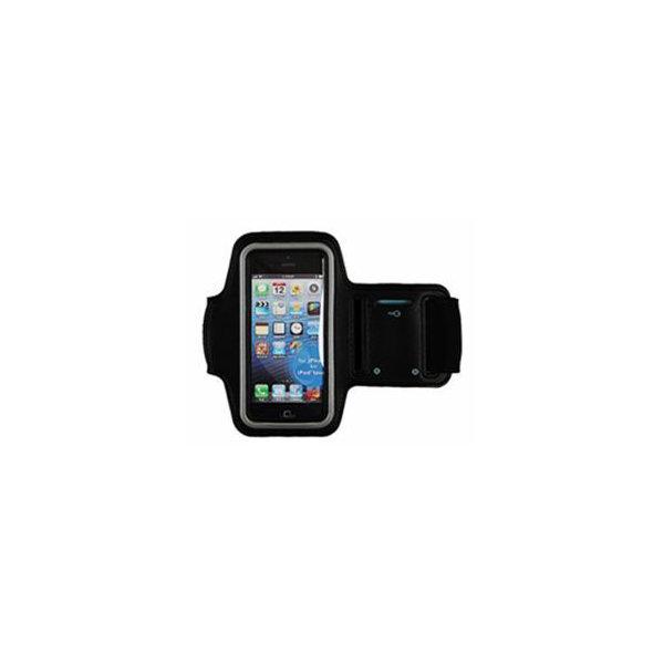 iWill Sportsarmbånd, iPhone 6 /6s/7, sort