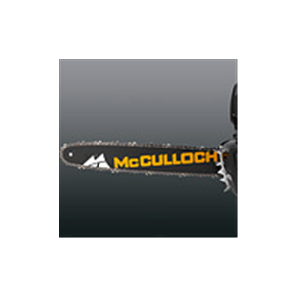 McCulloch el-kædesav, CSE1935S, 1900w, 35 cm