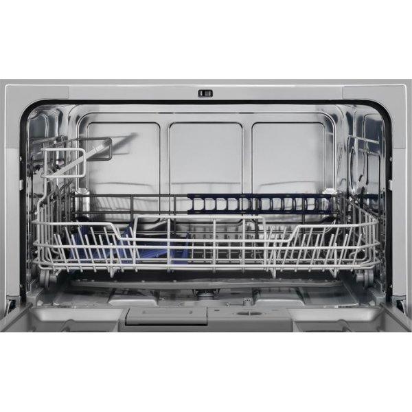 Electrolux ESF2400OW Bordopvaskemaskine