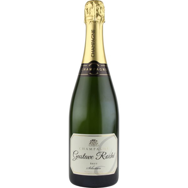 Gustave Roché Selection Brut, champagne
