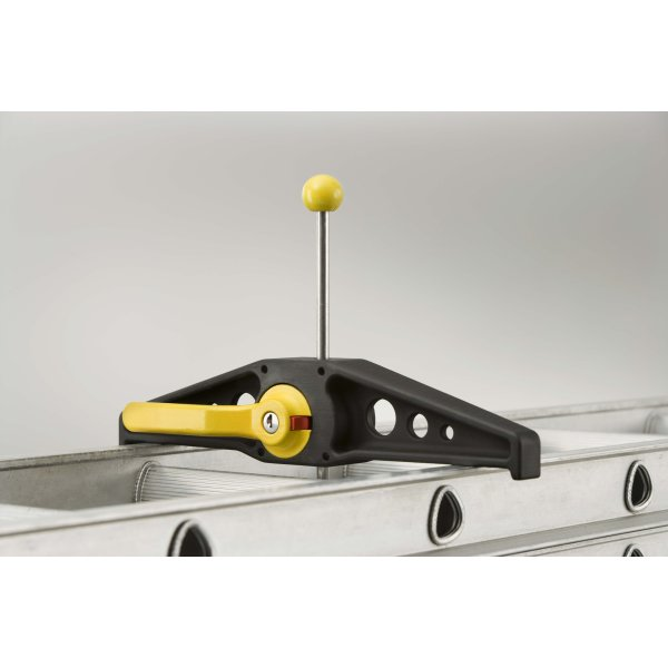 Rhino SafeClamp stigeholder - Sæt á 2 stk.