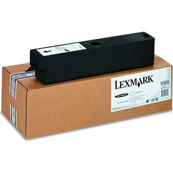 Lexmark 10B3100 wastetoner, 50.000 sider
