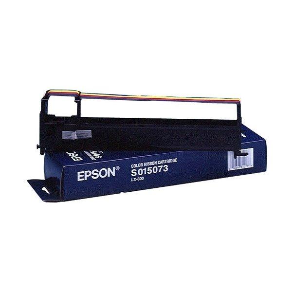 Epson C13S015073 farvebånd, 4-farvet