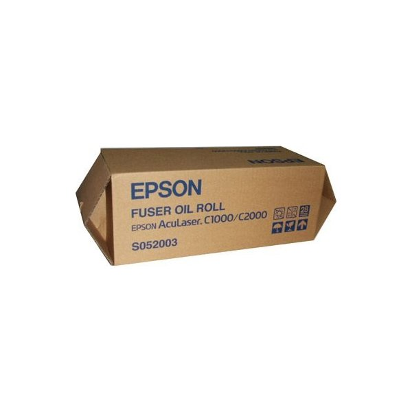Epson C13S052003 fuser oil, 7500s
