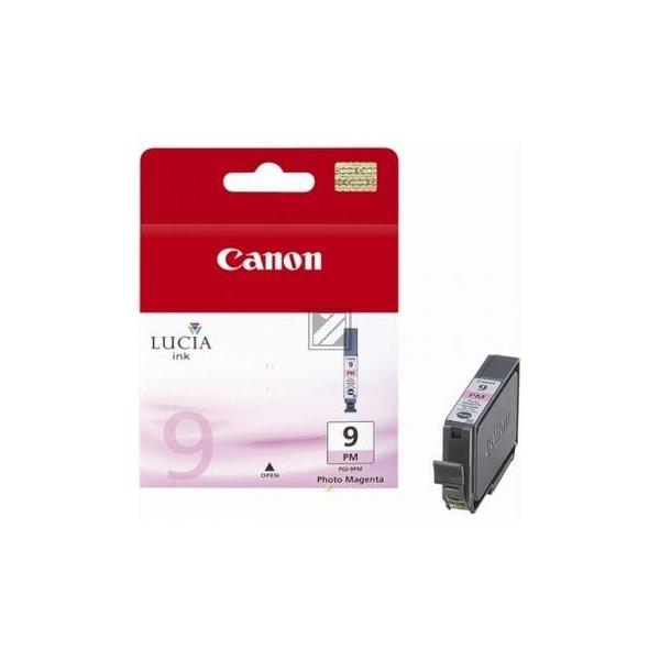 Canon PGI-9PM blækpatron, foto rød, 530s