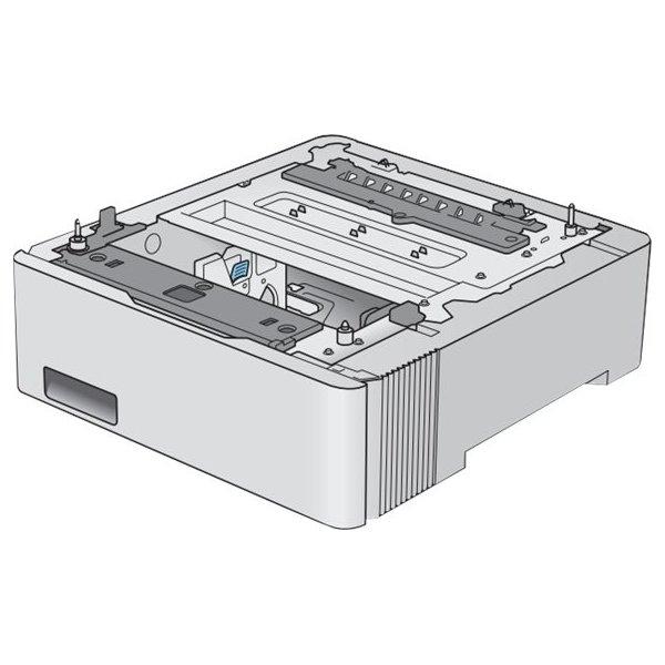 HP mediebakke 550 ark