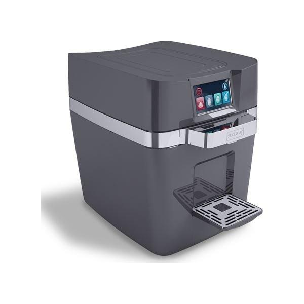 Sodax X10 Vanddispenser, antracit