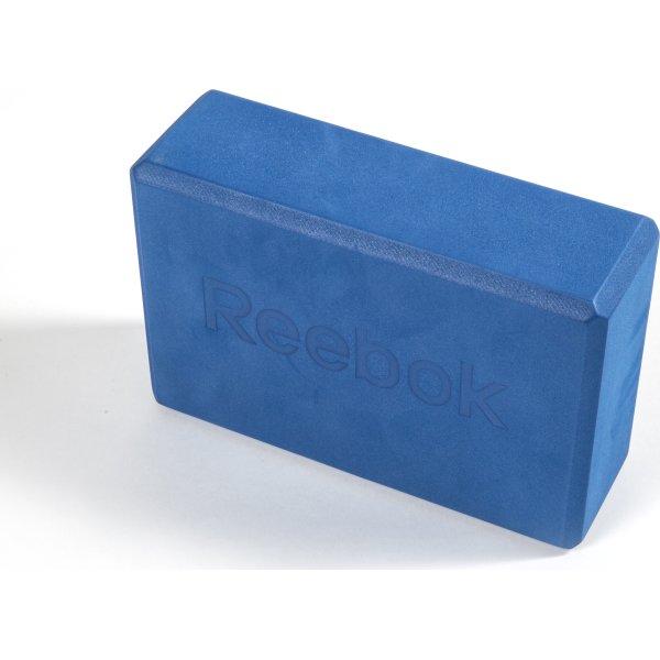 Reebok Yoga Blok, blå