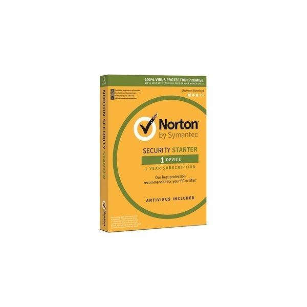 Norton Security Standard  3.0