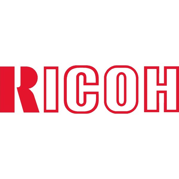 Ricoh 884930 lasertoner, sort, 23000s