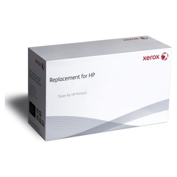 Xerox 006R03010 lasertoner, rød, 6800s