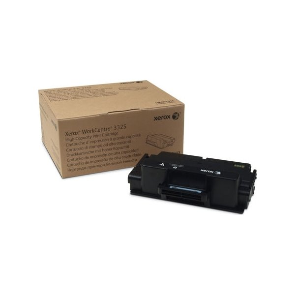 Xerox 106R02313 lasertoner, sort, 11000s