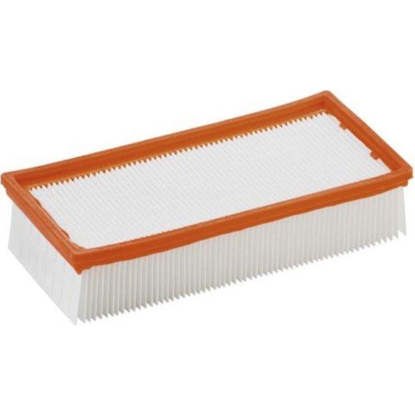 Kärcher fladfilter til NT 35/1 TACT, 1 stk. M