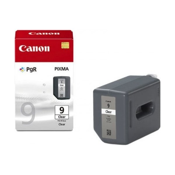 Canon, PGI-9 blækpatron, klar, 1150s