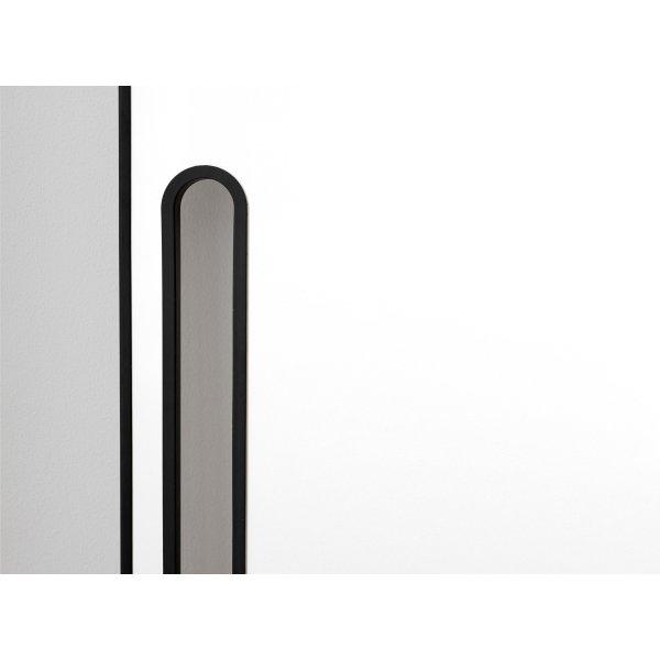 Lintex Note Whiteboard, 80,5 x 180,5 cm