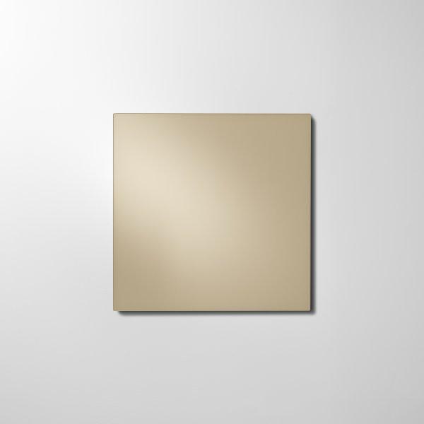 Lintex Mood Wall, 30 x 30 cm, gråbrun cozy