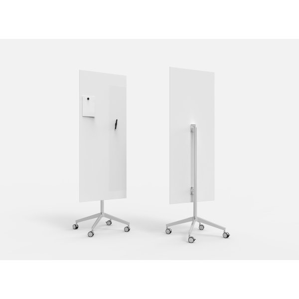 Lintex Mood Mobile 65 x 196 cm, hvid