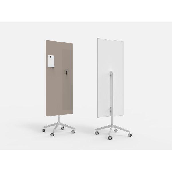 Lintex Mood Mobile 65 x 196 cm, gråbrun cozy