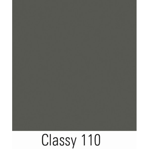 Lintex Mood Flow, 100 x 100 cm, mørkegrå classy