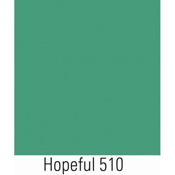 Lintex Mood flow, 100 x 100 cm, grøn hopeful