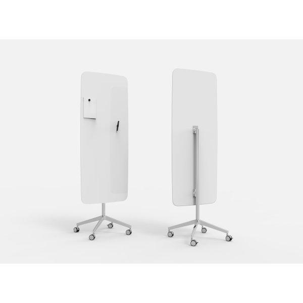 Lintex Mood  Flow Mobile 65 x 196 cm, hvid