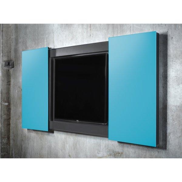 Lintex Mood Konference TV  - i lysegrå