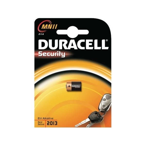 Duracell Security MN11 - 1 stk