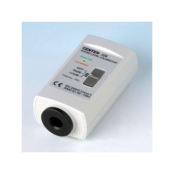 Kalibrator til SoundEar støjmåler