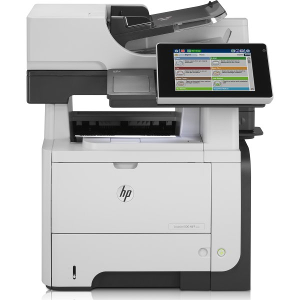 HP LaserJet Enterprise 500 M525dn MFP
