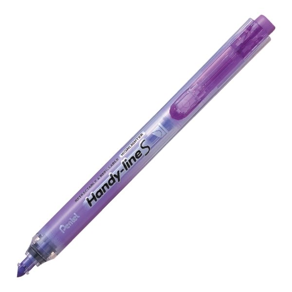Pentel SXS15 overstregningspen, violet