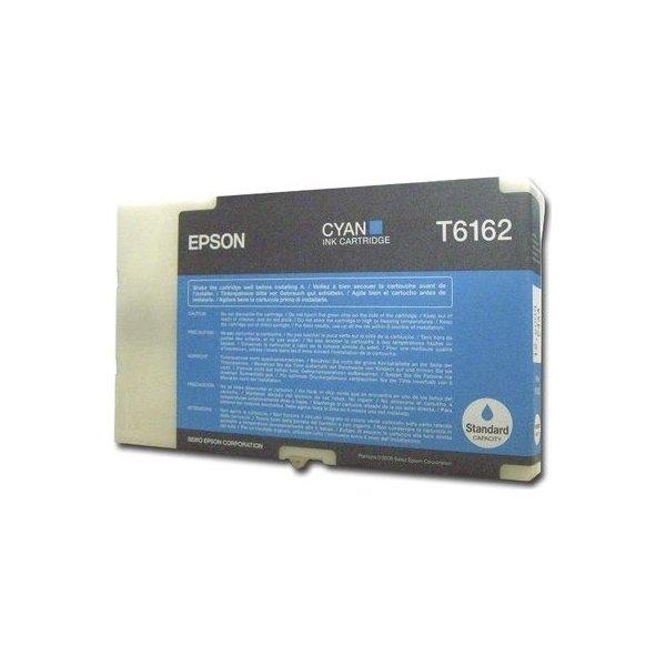 Epson nr.T6162/C13T616200 blækpatron, blå, 3500s
