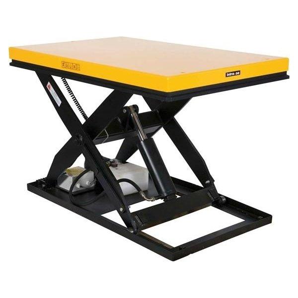 Løftebord kapacitet 1000 kg, 235-1010 mm