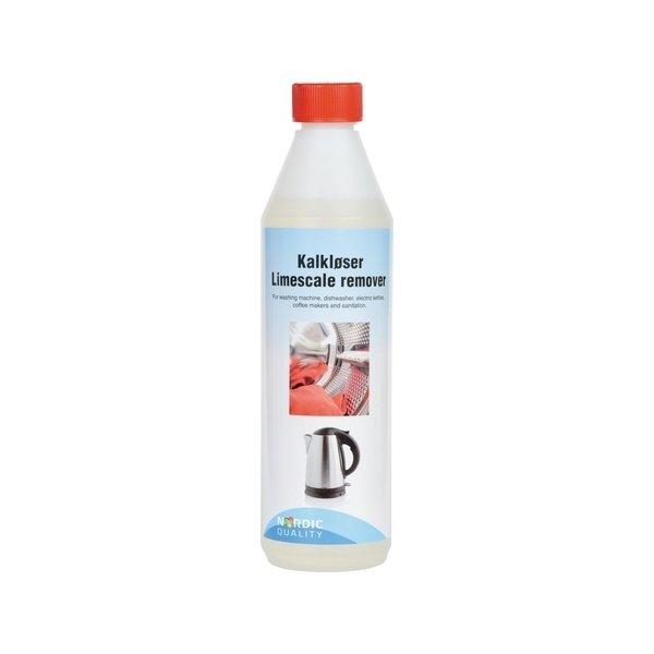 Nordic Quality, kalkfjerner 750 ml