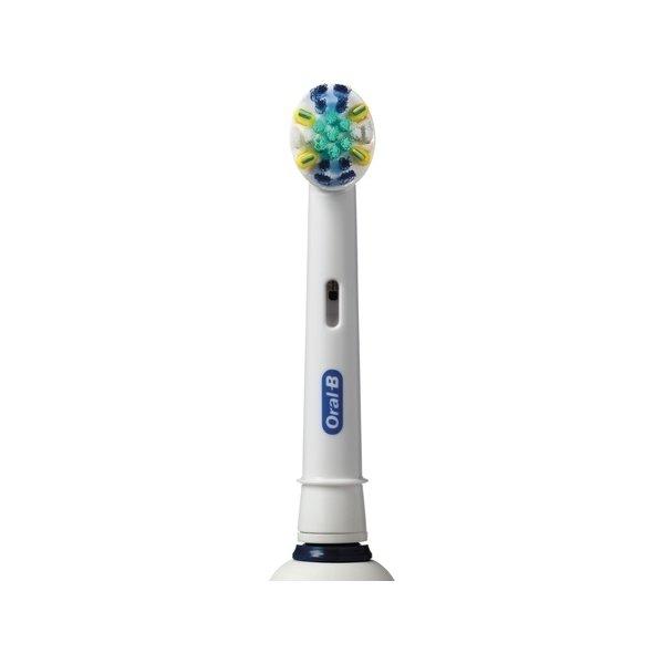 Oral-B FlossAction elektriske børstehoveder 4 stk.