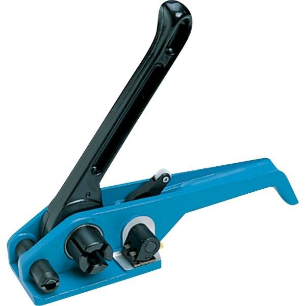 Båndstrammer/klipper til maks. 19 mm bånd