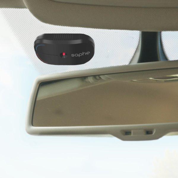 Saphe - Undgå fartbøder