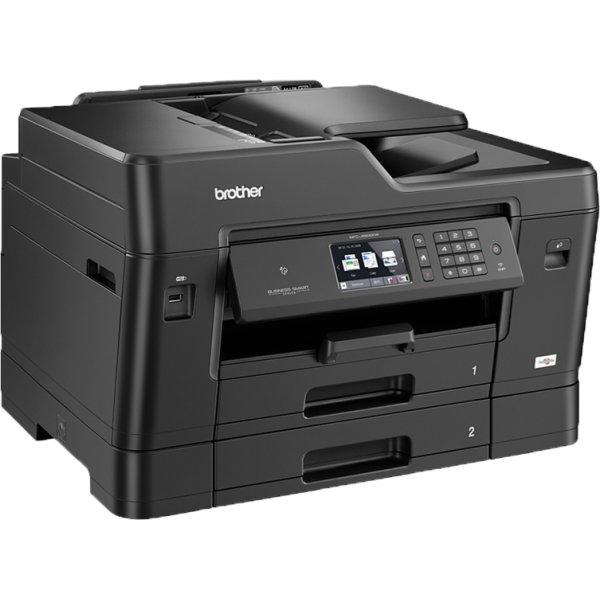 Brother MFC-J6930DW A3 blæk Multifunktionsprinter