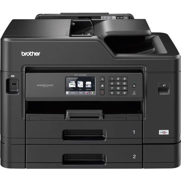 Brother MFC-J5730DW A4 blæk Multifunktionsprinter