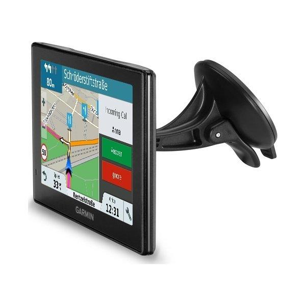 Garmin DriveSmart™ 51 LMT-D gps, Vesteuropakort