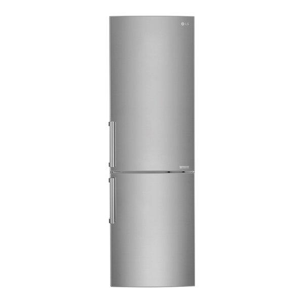 LG GBB59NSGFB - Fritstående køle-/fryseskab, A+++
