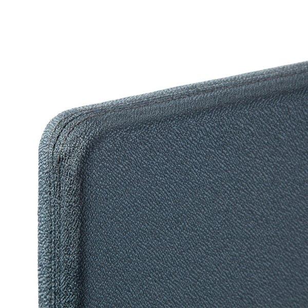 Easy skærmvæg H170xB160 cm grå