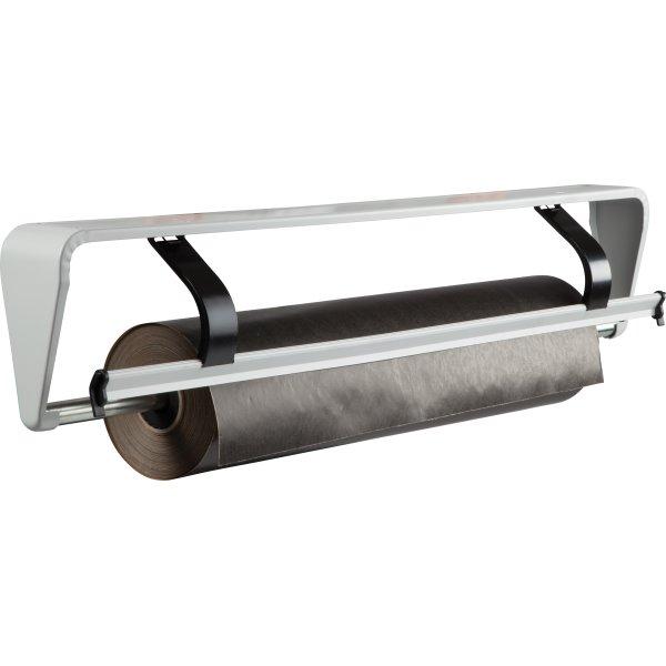Stativ til gavepapir, model til under bord, 80 cm
