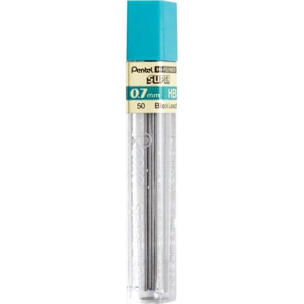 Pentel Stifter 0,7 mm, HB
