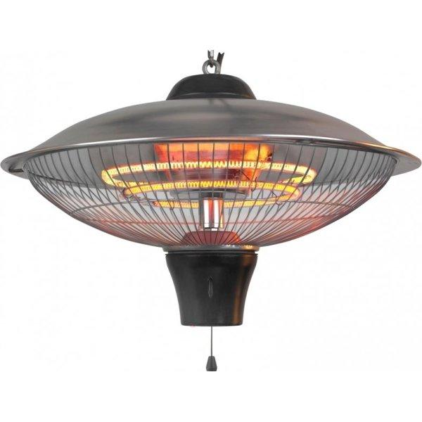 "Terrassevarmer ""VERONA"" 1,5 kW, Ø:42 cm"